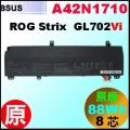 原廠 A42N1710【GL702Vi= 88Wh】 Asus ROG Strix GL702Vi電池【8芯】