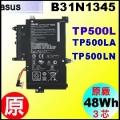 原廠 B31N1345【 TP500L = 48Wh】 Asus Transformer Book TP500L TP500LA 電池【3芯】