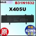 原廠 B31N1632【 X405 = 42Wh】 Asus VivoBook14 X405U 電池【3芯】