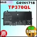 原廠 C41N1718【 TP370Q = 52Wh】 Asus TP370QL  電池【4芯】