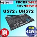 原廠【FPCBP345= 42Wh】Fujitsu LifeBook U552 UH552 U572 UH572 電池