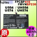 【原廠 FPCBP410= 48Wh】Fujitsu LifeBook UH554 UH574 電池