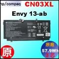 原廠 CN03XL【X360 13-u= 41.5Wh】HP Pavilion X360 13-u 電池【3芯】