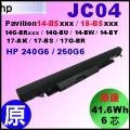 原廠 JC04【 JC04= 41.6Wh】HP 240G6 250G6 / Pavilion 14-bs 14-bu 15-bs 15-bu 電池【4芯】