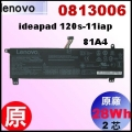 原廠【 0813006 = 28Wh】Lenovo ideapad 120s-11iap 電池【2芯 】