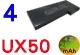 【UX50= 2500mah 】 Asus UX50, UX50V 電池